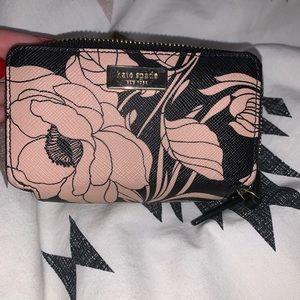 Kate Spade Rosie Laurel Way Gardenia Wallet